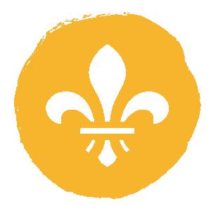 RenegadeSTL Fleur Logo