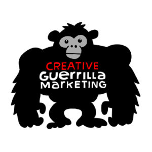 Creative Guerrilla Marketing