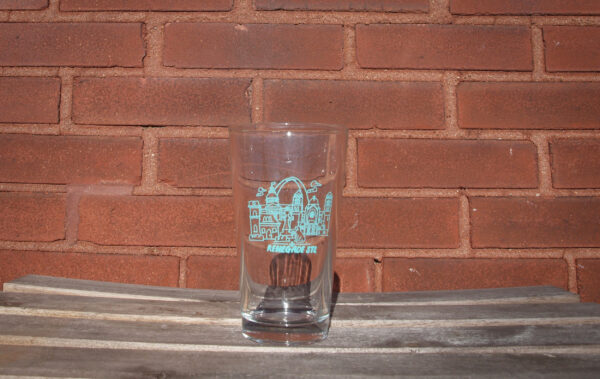Renegade Pint Glass